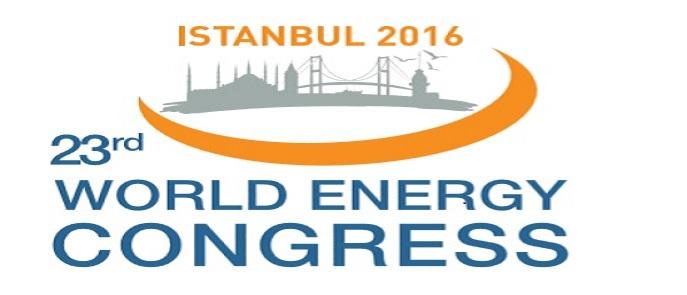 WEC 2016 Logo