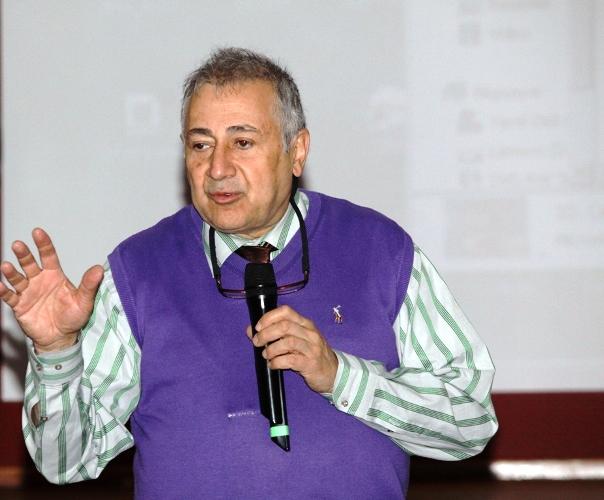 Prof. Dr. Orhan Kural,