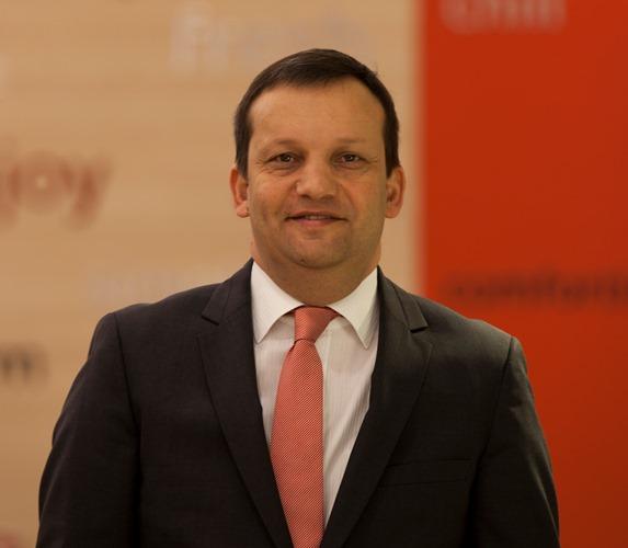 Ahmet Zeytinoglu