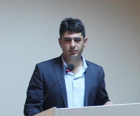 Abdurrahman Çınar